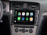 VW-Golf-7-Mobile-Media-System-i902D-G7-with-Apple-CarPlay
