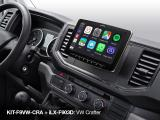iLX-F903D_KIT-F9VW-CRA_Volkswagen-Crafter_Apple-CarPlay-Screen