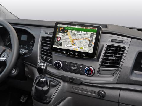 INE-F904TRA_Designed-for-Ford-Transit_built-in-Navigation