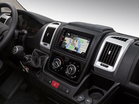 INE-W611DU_Ducato-Jumper-Boxer-Navigation-Screen
