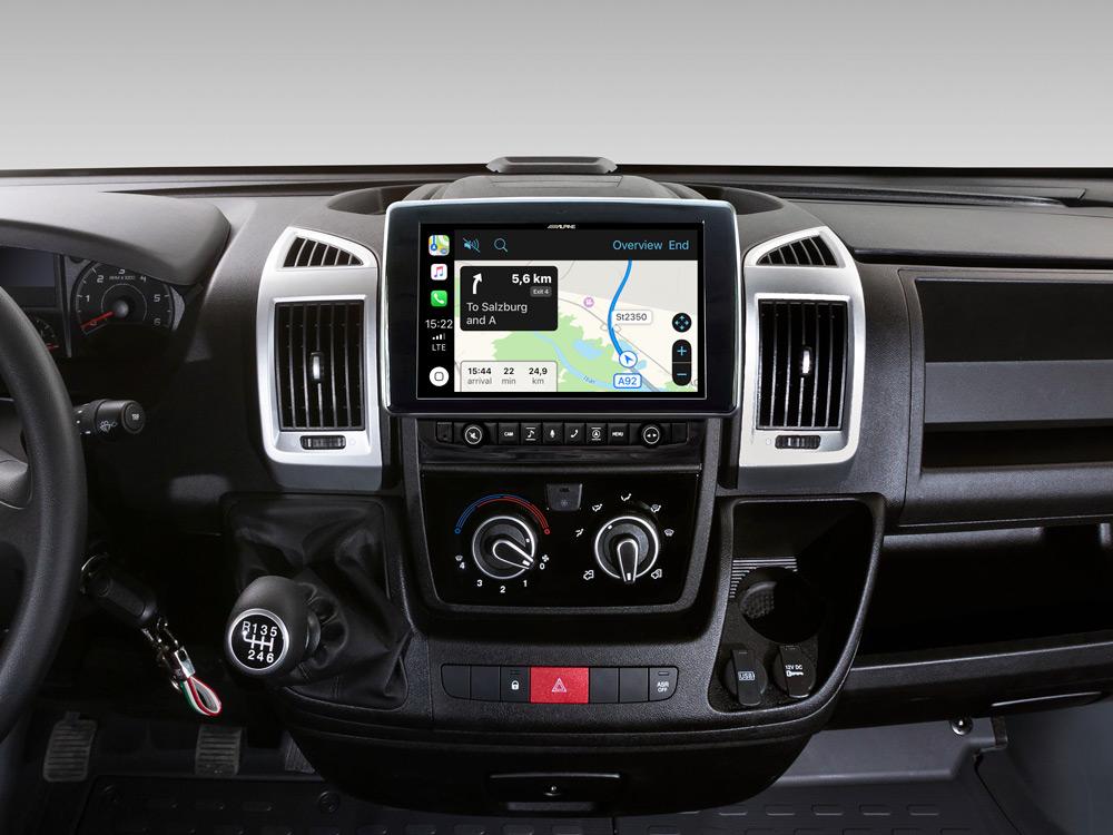 Pour CITROEN JUMPER 2006-2014 nouvelle couverture sous moteur Garde Droit O//S DRIVER