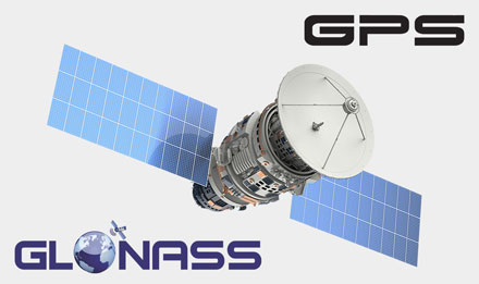 GPS and Glonass Compatible - INE-W710E46
