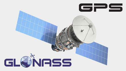 GPS and Glonass Compatible - INE-W710S453B